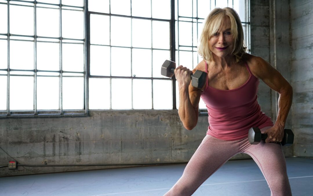 The Importance of Strength Training For Adults Over 50