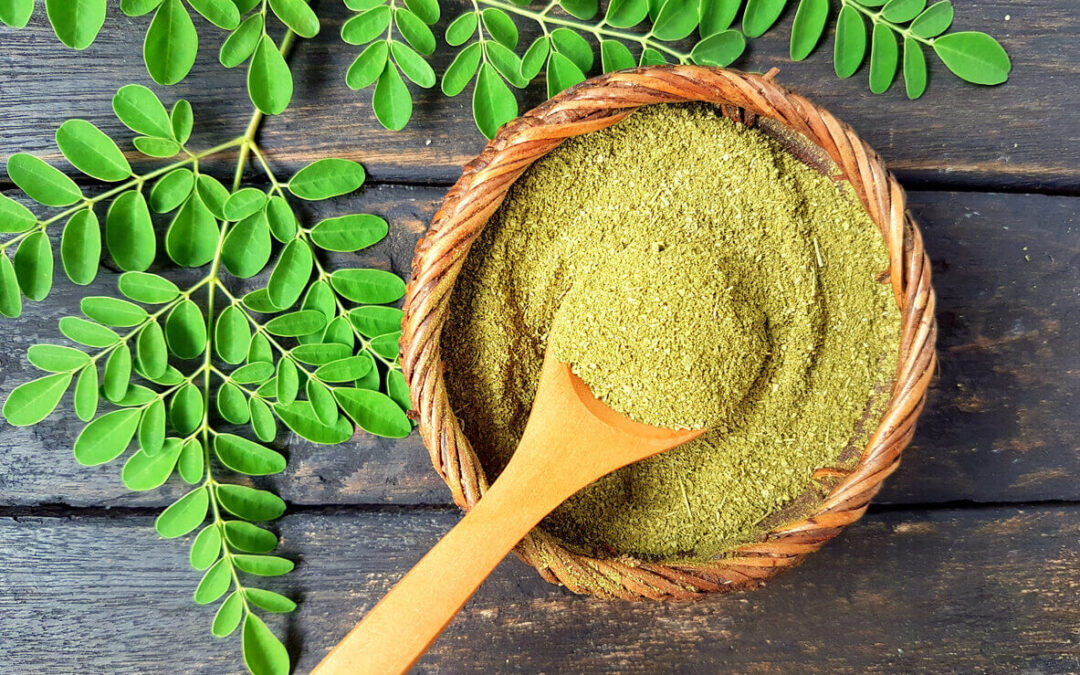 Benefits of Moringa, the Hot New Superfood Supplement