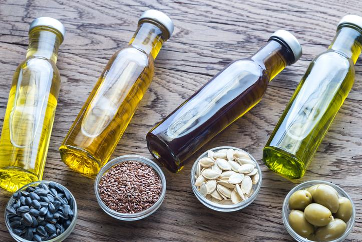 Are Vegetable Oils Bad For You?
