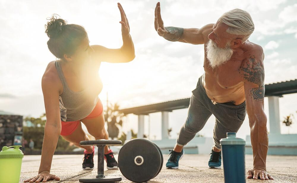 10 Tricks to Motivate Yourself to Exercise Regularly
