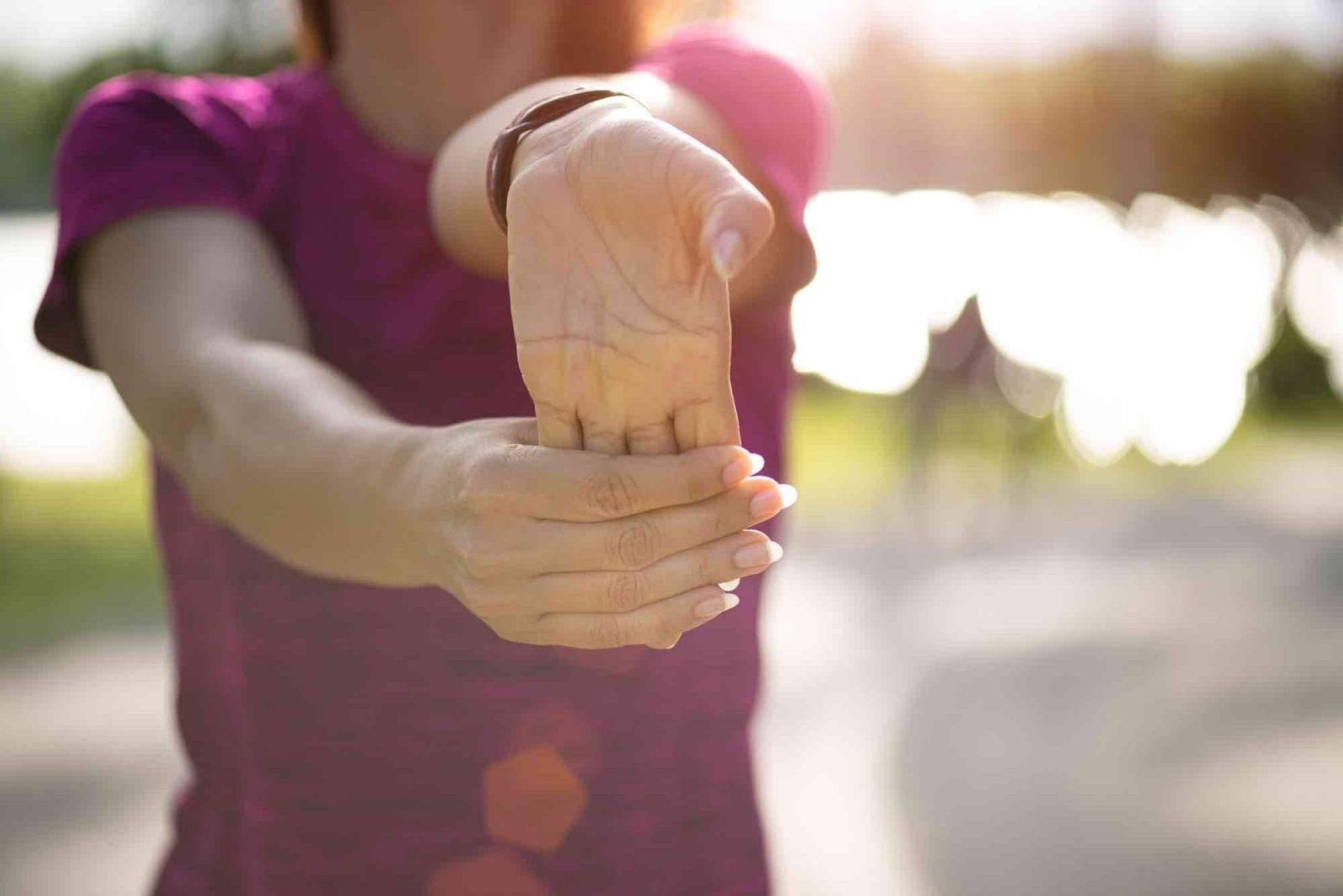 15 Arthritis Hand Exercises to Reduce Joint Pain