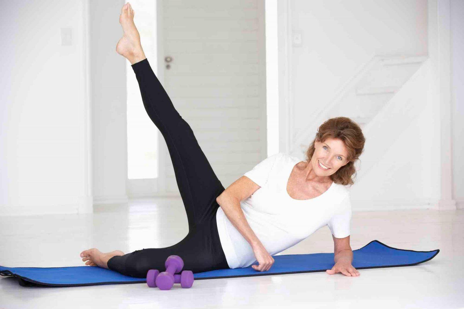10 Ways to Improve the Health of Our Joints