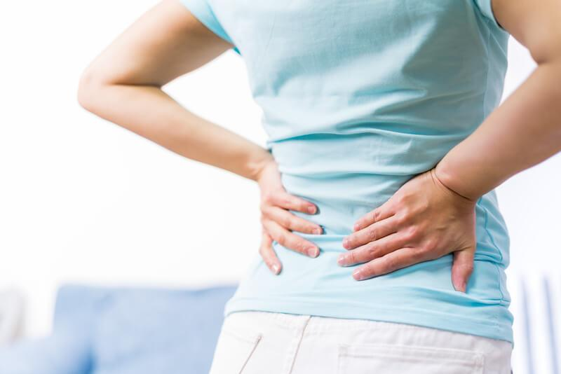 9 Causes of Lower Back Pain