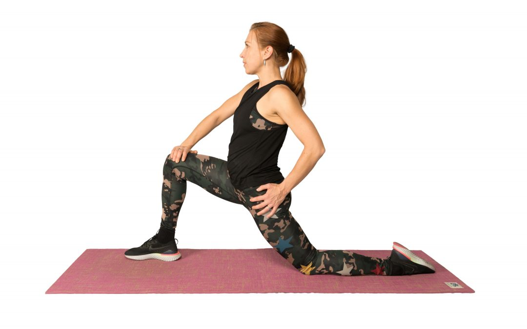 7 Dynamic and Statics Exercises to Improve Hip Mobility